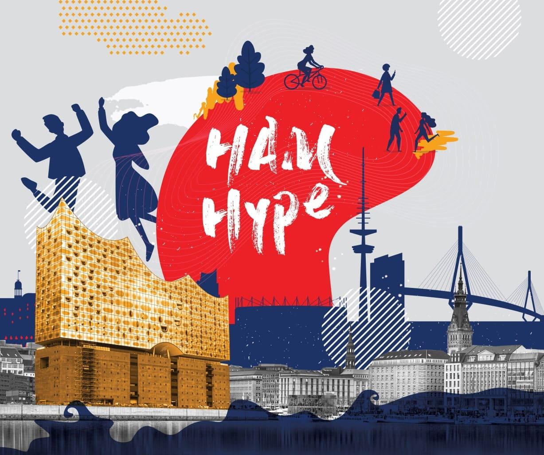 Ham Hype Kampagne